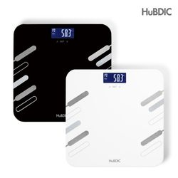 [휴비딕]디지털 체지방 체중계 HBF-1200