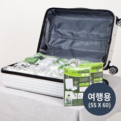 여행용 압축팩 L (55x60) 3P