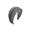 [오뜨르뒤몽드]lace mesh hairband (gray)