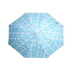 코코 패션 장우산 - 민트그레이
