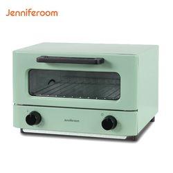 미니 오븐 토스터 올리브 JOT-M81510OV 토스트기