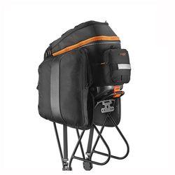 대용량 자전거 확장형 짐받이 가방