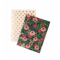 Rosa Pocket Notebook