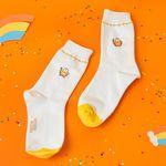 [클리어런스] 스튜디오 달고나 Middle Socks