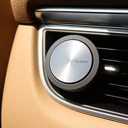 CLEMT 클렘트 차량용 방향제 통풍구형 트윈세트