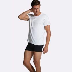 부디 맨즈 크루 넥 티셔츠 MTTS303