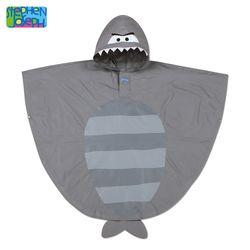 레인판초 - 상어