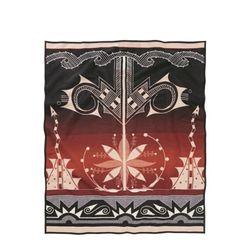 펜들턴 창조의 중심 블랭킷 로브  가운 사이즈 담요