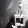 해외 Nude Vase (H155) + Glass Vase