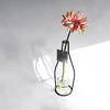 해외 Nude Vase (H290) + Glass Vase