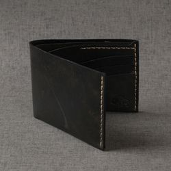No.8 Wallet - Navy
