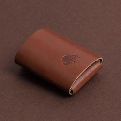 캐시 Fold - Cognac