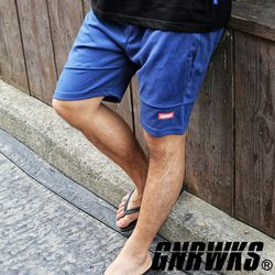 GWSP303 SHORT PANTS - 5COLOR