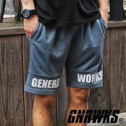 GWSP304 SHORT PANTS - 5COLOR