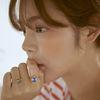Fantasia Crystal Ring