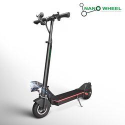 나노휠 전동킥보드 NQ-AIR 500W 프리미엄 (40km 10.4Ah 배터리)