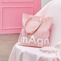 Spinks(sweet pink) ECO BAG