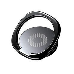 뮤즈캔 360도 회전 마그네틱 스마트링 핸드폰 거치대
