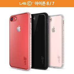 랩씨 아이폰 8 7 믹스앤매치 범퍼 케이스
