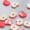 슬라이스 사과조각(1.5cm-10개)