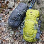 [휴몬트] 등산배낭 35L+(ADVENTURE)등산가방백팩