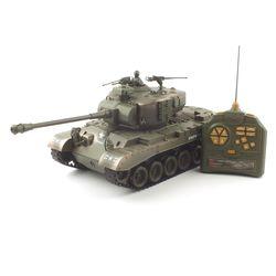 BB탄 슈팅탱크RC M26 BB Shooting (YAK234002TAN)