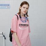 Champion tshirt-pink