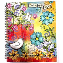 스케치북 - Color My World