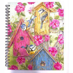 스케치북 - Birdhouse Gate