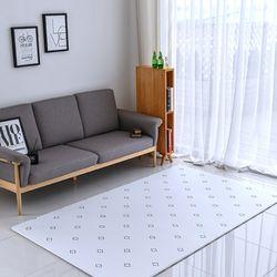 스웨디쉬 데미안 놀이방매트 노르딕 미니 다이아 (대형)