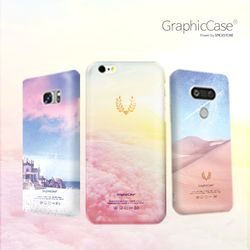 러블리 그래픽 핸드폰 케이스시즌4갤럭시S9갤럭시S9플러스