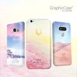 러블리 그래픽 핸드폰 케이스시즌4갤럭시노트5
