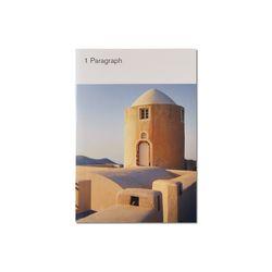 1 Paragraph-Photograph Series 1