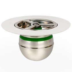 하수구냄새차단트랩 스텐레스 지름65mm