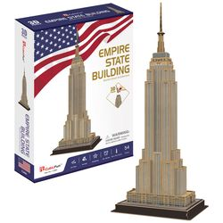 [C246h] 엠파이어스테이트 빌딩