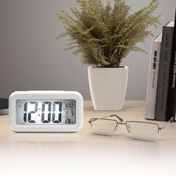 플라이토 디지털 스마트 탁상 알람시계