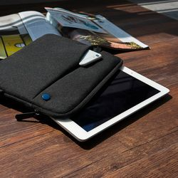 A18 아이패드 갤럭시탭 9.7인치-10.5인치 블랙