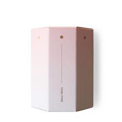 팔각성냥 - pale pink