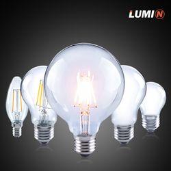 뉴올빔 LED 에디슨전구 6W