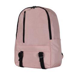 무지백팩 P03 핑크