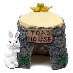 햄스터 은신처 토끼나무(TL-005H)
