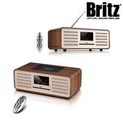 브리츠 진공관 블루투스 오디오 BZ-T8800