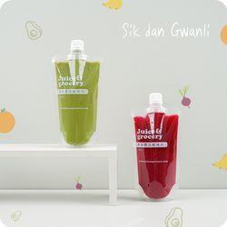 [5월 특가] 5day/10봉 채소습관 클렌즈주스 5일 식단관리 프로그램