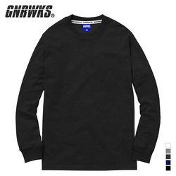 18FW 롱슬리브 티셔츠 GNL100