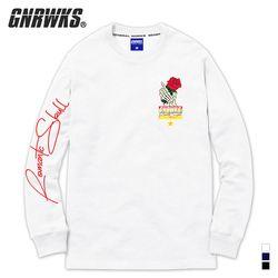 18FW 롱슬리브 티셔츠 GNL102