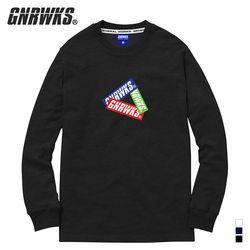 18FW 롱슬리브 티셔츠 GNL115