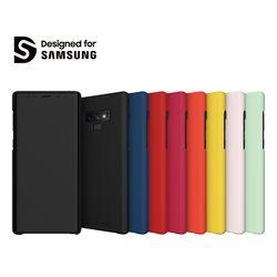[Design for SAMSUNG] 갤럭시노트9 하드케이스