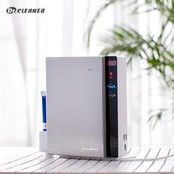 헤어라인 칫솔살균기 BIO-113 자외선 살균+건조+시계기능