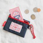 [클리어런스] 이태리숍 동전지갑