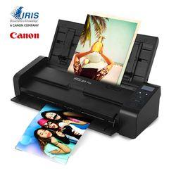 IRIScan Pro 5 고속 문서스캐너